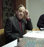 Vice ordförande Sven Erik Westerqvist